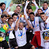 SporTV mostra títulos da Libertadores e do Mundial do Corinthians em 2012