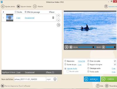 تحميل برنامج IceCream Slideshow Maker 2.67 آخر إصدار