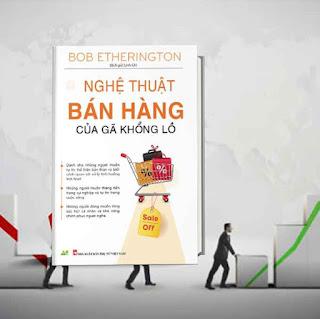 Nghệ Thuật Bán Hàng Của Gã Khổng Lồ ebook PDF EPUB AWZ3 PRC MOBI