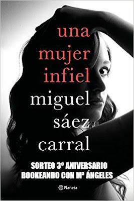 SORTEO: Bookeando con Mª Ángeles