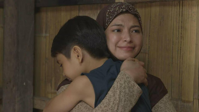 Angel Locsin Wins The Best Actress For A Single Performance Award At The 16th Gawad Tanglaw Awards!