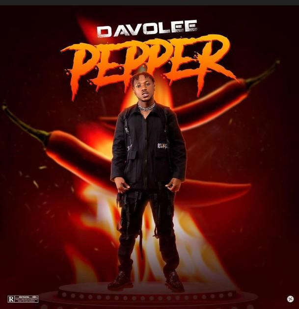Davolee – Pepper (Mp3 Download)