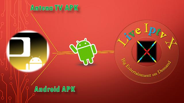 Antena TV APK