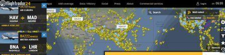 Real-Time-Flight-Tracker