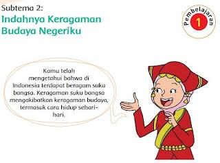 Subtema 2 Indahnya Keragaman Budaya Negeriku www.simplenews.me