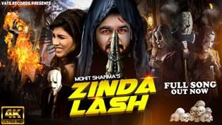 Zinda Lash Lyrics - Mohit Sharma