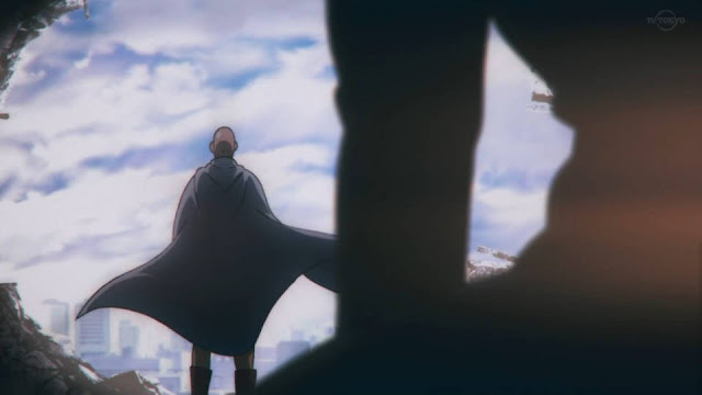 One Punch Man Season 2 - Episode 11