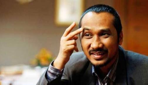 Abraham Samad: Cegah Kebocoran APBN 2018