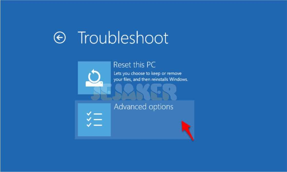 Cara Disable Driver Signature Enforcement Windows 8 dan 10