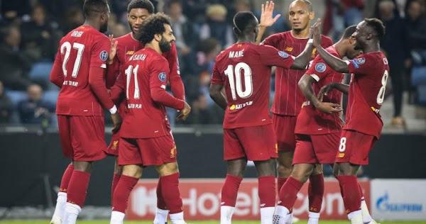 نتيجة مباراة ليفربول واستون فيلا بث مباشر 5-7-2020 الدوري الانجليزي