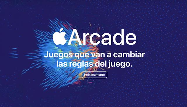 Apple está invirtiendo más de 500 millones de dólares en Apple Arcade