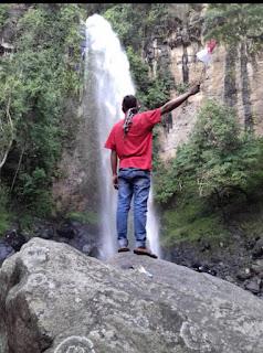 Curhatan Pemuda Desa Tentang Kondisi Desa Riamau