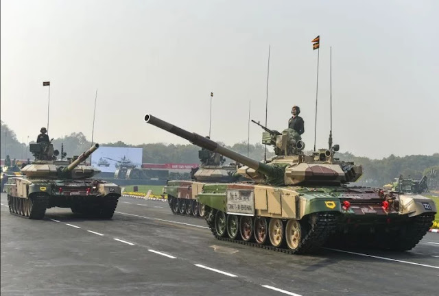 PTI - भारतीय सेना