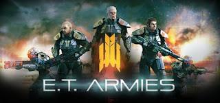 Tải Game E.T. Armies