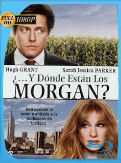 ¿Y Donde Estan Los Morgan? 2009 HD [1080p] Latino [Mega]dizonHD