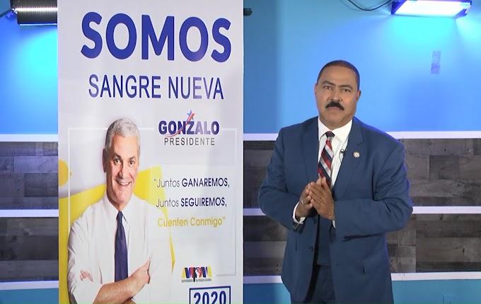 Polanco emplaza a Leonel asumir compromiso de admitir derrota en primarias por el bien del país