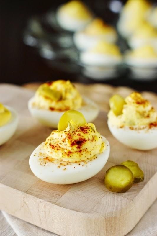 classic deviled eggs classic southern deviled eggs the kitchen is my playground 30966