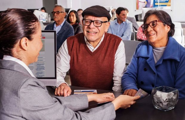 ONP: afiliados con 17 años de aportes ya podrán acceder a una pensión