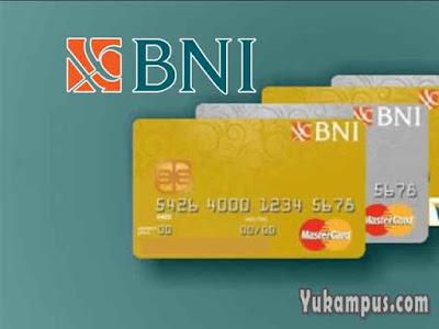 cara melunasi tagihan kartu kredit bank bni
