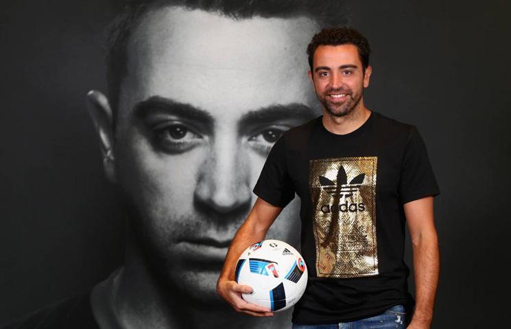 """Xavi: """"Juventus zaslužuje naslov Lige prvaka"""""""