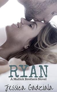 Ryan by Jessica Gadziala