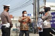 Pemkab Bekasi Mulai Fungsikan Dua Ruas Jalan Inspeksi Kalimalang