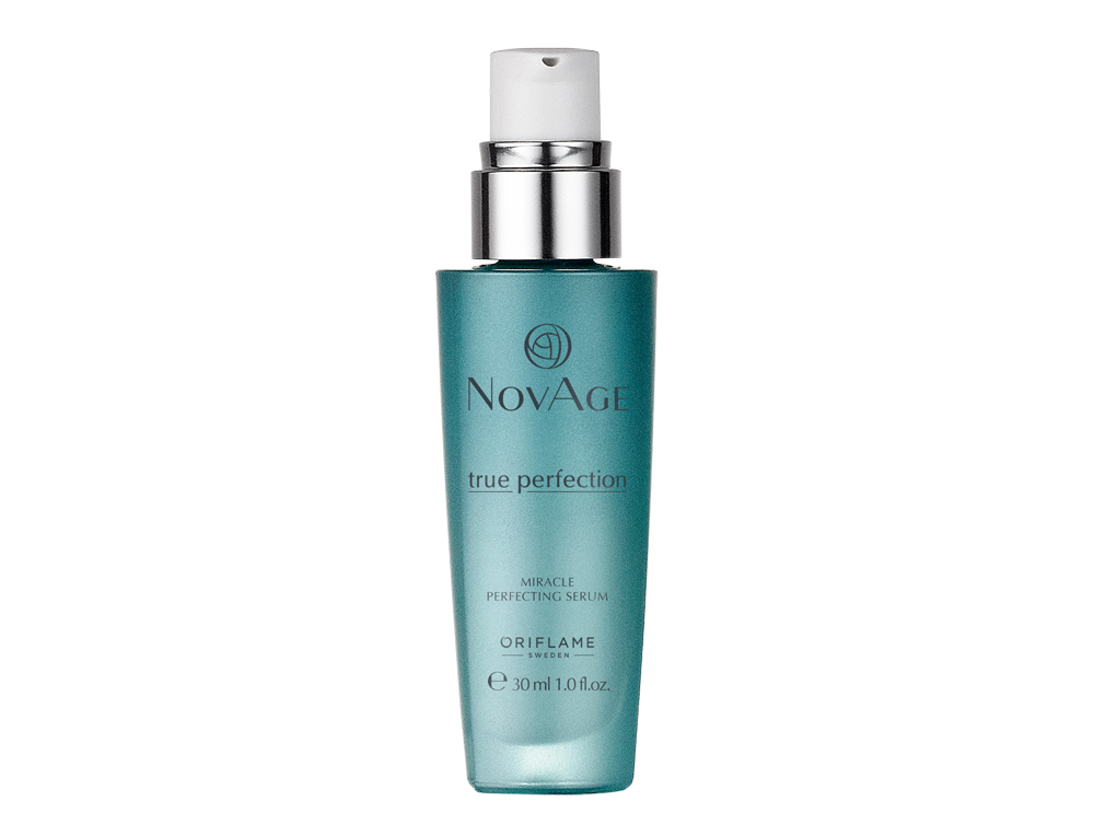 Sérum Miracle Perfecting True Perfection NovAge da Oriflame