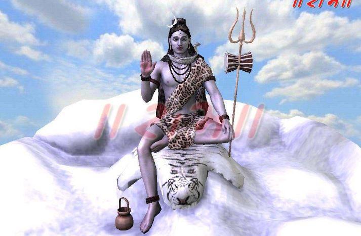 bholenath beautiful image