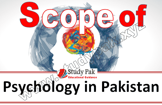Scope of psychology in Pakistan, clinical counseling jobs and salary