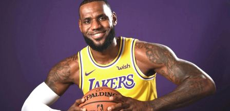 There are still many who don't know, it turns out that LeBron James is an investor in Liverpool