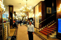 Henry Leong' Adventures & Medias Chinese