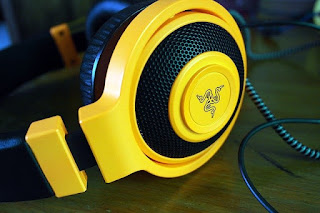 foto profil headset