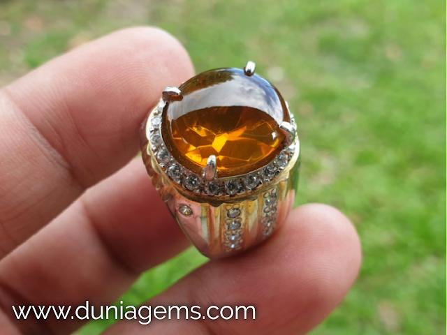 Fire Opal Murah