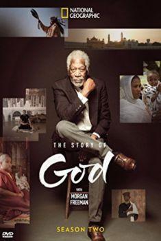 A História de Deus com Morgan Freeman 2ª Temporada Torrent – WEB-DL 720p Dual Áudio