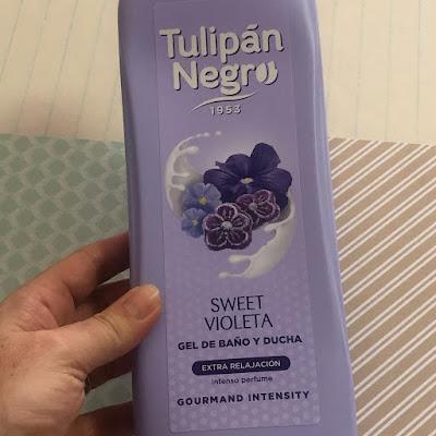 Tulipán-negro