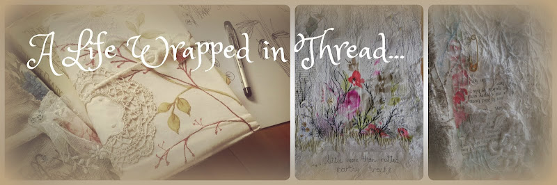 A Life Wrapped In Thread