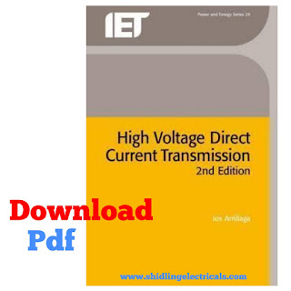 PDF Of HVDC Book, High Voltage Direct Current