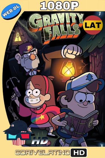 Gravity Falls Temporada 01 y 02 NF WEB-DL 1080p Latino-Ingles MKV