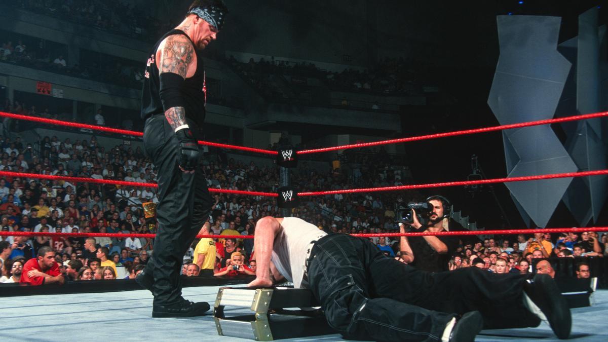 Jeff Hardy revela que Undertaker o ajudou muito na WWE