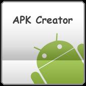 APK Creator 1.5 (Myanmar ) APK