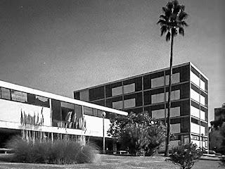 Facultad de Derecho de Barcelona (1970)
