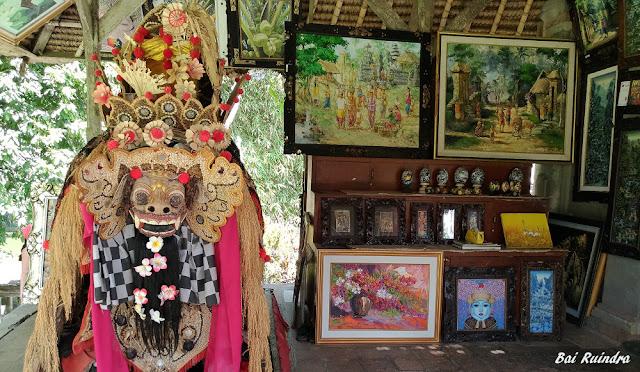 Tempat Wisata di Bali, Surganya Bule Tampan