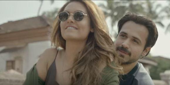 Main Rahoon Ya Na Rahoon Lyrics by Armaan Malik | Emraan Hashmi, Esha Gupta