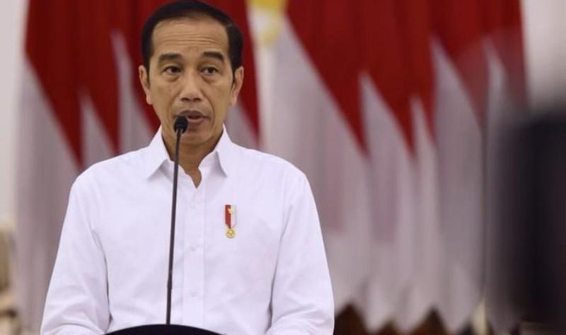 Jokowi: Pemerintah Saat ini Fokus Kendalikan Covid-19 Secepatnya