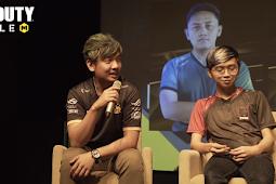 RRQ Endevour Vakum PB Pindah Divisi Game Ke Call Of Duty Mobile