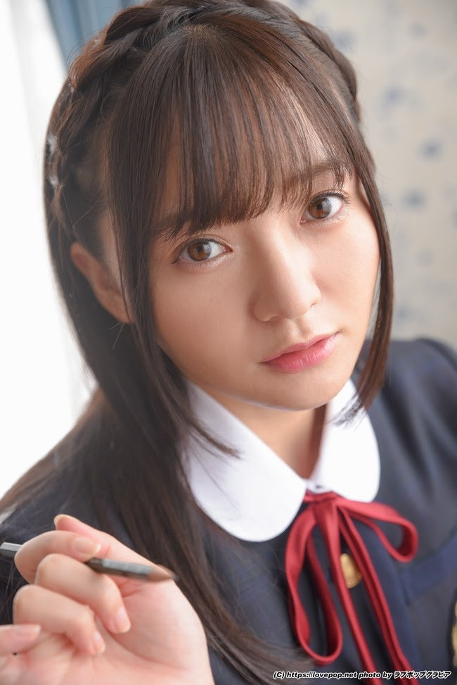 [LOVEPOP] 2020-11-16 Cavu No.45 - Ayana Nishinaga 西永彩奈 Photoset 08 [78P76.8Mb]