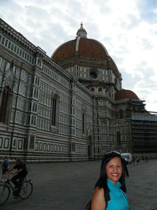 Histórias para Viajar   Passeando em Florença antes de chegar em Roma e96218f0c240a