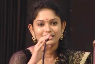 Actress Sri Priyanka speech Pichuva Kaththi Film Audio launch