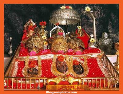 Vaishno Devi Ki Pictures