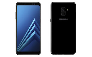 Samsung Galaxy A8 (2018) and Galaxy A8+ (2018) with dual selfie cameras, Infinity Display launched: Price, Specs and features